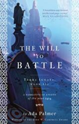 Will to Battle (ISBN: 9781786699565)