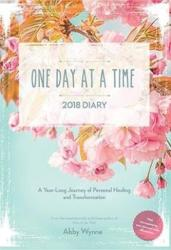 One Day at a Time Diary 2018 - ABBY WYNNE (ISBN: 9780717179572)