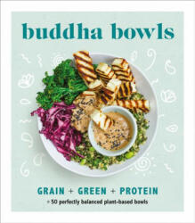 Buddha Bowls (ISBN: 9781785036675)