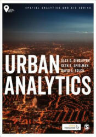Urban Analytics (ISBN: 9781473958630)