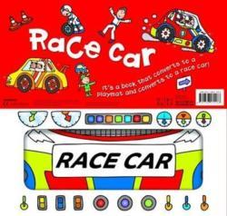Convertible: Race Car (ISBN: 9781786172266)