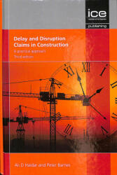 DELAY AND DISTRUPTION CLAIMS IN CONSTRUC (ISBN: 9780727761972)