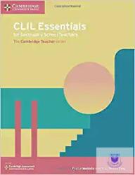 CLIL Essentials for Secondary School Teachers - The Cambridge Teacher Series (ISBN: 9781108400848)