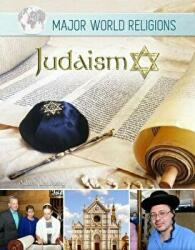 Judaism (ISBN: 9781422238202)
