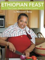 Ethiopian Feast - The Crown Jewel of African Cuisine (ISBN: 9780997402605)