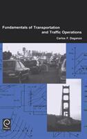 Fundamentals of Transportation and Traffic Operations (ISBN: 9780080427850)