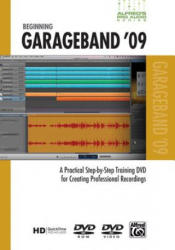 ALFRED PROAUDIO DVD BEGINNING GARAGE BAN (ISBN: 9780739064085)