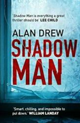 Shadow Man (ISBN: 9781786493316)