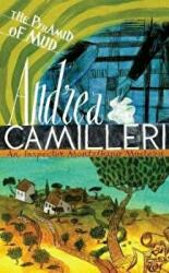 Pyramid of Mud - Andrea Camilleri (ISBN: 9781447298342)