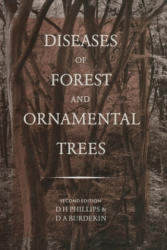 Diseases of Forest and Ornamental Trees (ISBN: 9781349109555)