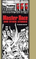 Master Race And Other Stories (ISBN: 9781683960942)