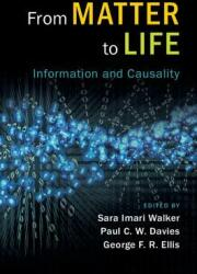 From Matter to Life - Information and Causality (ISBN: 9781107150539)