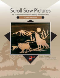 Scroll Saw Pictures - Frank Pozsgai, Douglas Congdon-Martin (ISBN: 9780764352928)