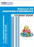 National 3/4 Applications of Mathematics Student Book (ISBN: 9780008242381)