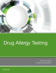 Drug Allergy Testing (ISBN: 9780323485517)