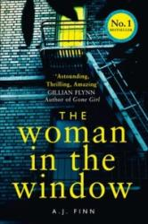 Woman in the Window (ISBN: 9780008234157)