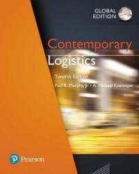 Contemporary Logistics, Global Edition (ISBN: 9781292218007)