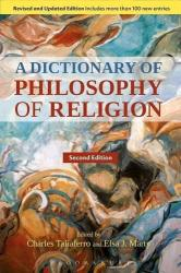 Dictionary of Philosophy of Religion, Second Edition (ISBN: 9781501325236)