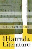Hatred of Literature (ISBN: 9780674976122)