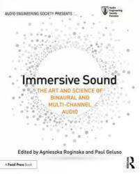 Immersive Sound (ISBN: 9781138900004)