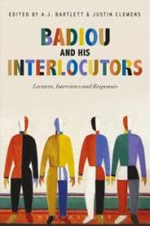 Badiou and His Interlocutors (ISBN: 9781350026667)
