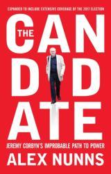 Candidate - Alex Nunns (ISBN: 9781682191040)