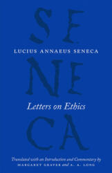 Letters on Ethics (ISBN: 9780226528434)