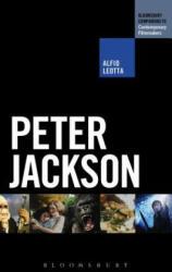 Peter Jackson (ISBN: 9781501338557)