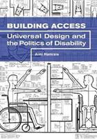Building Access - Aimi Hamraie (ISBN: 9781517901646)