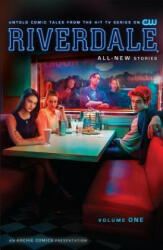 Riverdale Vol. 1 (ISBN: 9781682559581)