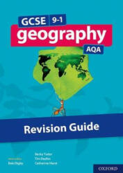GCSE 9-1 Geography AQA Revision Guide (ISBN: 9780198423461)