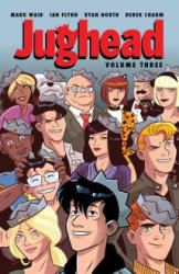 Jughead Vol. 3 - Ryan North, Derek Charm (ISBN: 9781682559567)