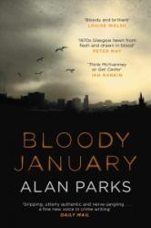 Bloody January (ISBN: 9781786891334)