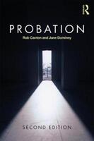 Probation (ISBN: 9781138222786)