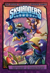 Skylanders: Spyro & Friends (ISBN: 9781684051281)