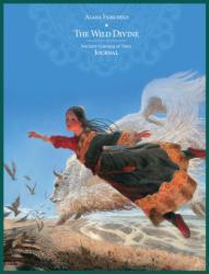 Wild Divine Ancient Goddess of Tibet Journal (ISBN: 9781925538182)