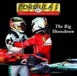Formula 1 2017 - World Championship Photographic review (ISBN: 9788894187076)