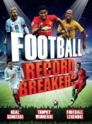 Football Record Breakers (ISBN: 9781783123346)
