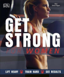 Get Strong For Women (ISBN: 9780241305898)