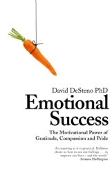 Emotional Success - The Motivational Power of Gratitude, Compassion and Pride (ISBN: 9781509807161)
