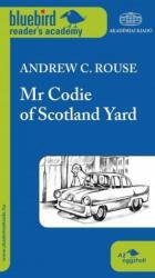 Mr Codie of Scotland Yard (2012) (2012)