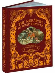 Rubaiyat of Omar Khayyam - Omar Khayyam (ISBN: 9781606601129)