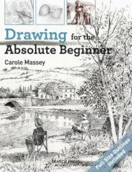 Drawing for the Absolute Beginner (ISBN: 9781782214557)