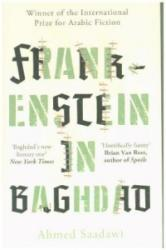 Frankenstein in Baghdad - Ahmed Saadawi, Jonathan Wright (ISBN: 9781786070609)