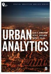 Urban Analytics (ISBN: 9781473958623)