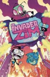 Invader Zim Volume 1 (ISBN: 9781785866548)