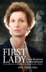 First Lady (ISBN: 9781927262375)