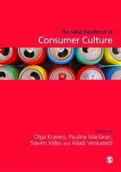 SAGE Handbook of Consumer Culture (ISBN: 9781473929517)
