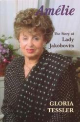 Amelie - Story of Lady Jakobovits (ISBN: 9780853033417)