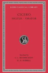 Brutus (ISBN: 9780674993778)